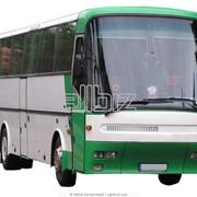 Бронирование автобусных билетов фото