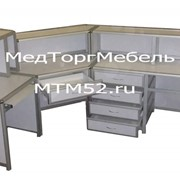Пост медсестры лабораторный ПМ 2-02 фото