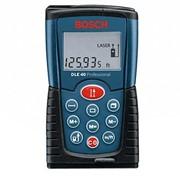 Дальномер Bosch DLE 40 Professional фото