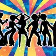 Выступление артистов не стандартных жанров, танцевальные и музыкальные коллективы. фото