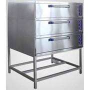 Монтаж торгово-промышленного оборудования-жарочные, пекарские шкафы, электроплиты с духовкой, электрические сковороды 380v фото