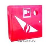 Шкаф пожарный 600х600х230мм (лев. петли) фото