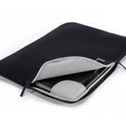 Чохол для ноутбукачорний 16Tucano фото