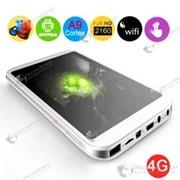 Планшет Q7 с 7-ми дюймовым емкостным экраном, ОС Android 2.3, HDMI выходом, CPU Cortex A9, Wi-Fi, G-сенсор. фото