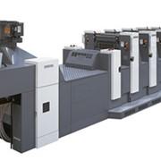 SHINOHARA 52 H-P (P) Листовые офсетные печатные машины индустриального класса формата В3 фото
