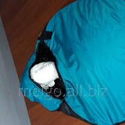 Спальный мешок кокон Turizma-xl фото