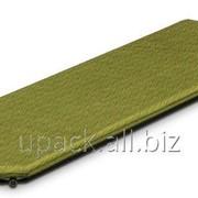 Самонадувающийся коврик Alexika Comfort Plus (olive) фото