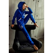 Спортивный костюм флис 371 Н ! фото