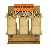 Моторный дроссель OCL-0090-ELSC-E78U ток 90А, индуктивность 0,078мГн, используется с преобразователем частоты 37кВт фото