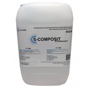 Покрытие для защита емкостей S Composit Carbon фото