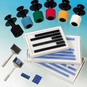 Нанесение надписей на выпускаемые изделия и упаковку фото