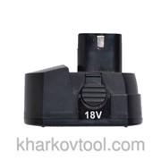 Аккумулятор Intertool DT-0315.10 фото