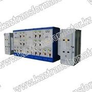 Подстанции трансформаторные КТПП, 2КТПП 250-2500/10(6) фото