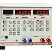 АКИП-1136A-32-10 Программируемый линейный источник питания фото