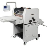Горячий ламинатор Matrix MX-530 с автоотрывом фото
