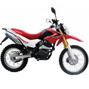 Мотоцикл Enduro 250 фото
