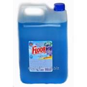 Жидкость для мытья полов Gold Drop ANTIbacterial 5L фото