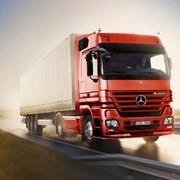 Servicii de logistica si transport фото