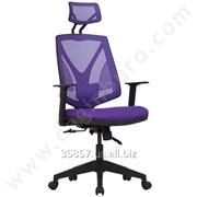 Кресло руководителя Balle Mudur Koltugu Baslikli, код BLA 034 фото