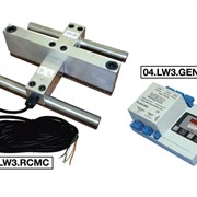 Грузовзвешивающие устройства компании WECO фото