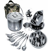Кухонная посуда. фото