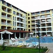 Двухкомнатный апартамент в комплексе Summer Dreams Apartments Солнечный берег Болгария фото