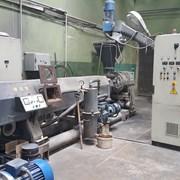 Линия грануляции бу 700 кг/ч (Италия) фото