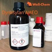 Аминопропилтриэтоксисилан Dynasylan AMEO (АГМ-9, аминосилан) фото