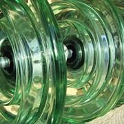 Інжиніринг по покращенню хімічного складу ізоляторного скла фото