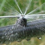 Системы полива, установка, недорого фото