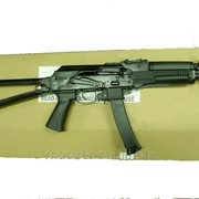 Макет ММГ пистолет-пулемет ПП-19 фото