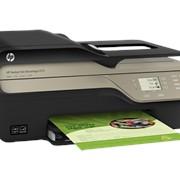 МФУ HP Deskjet Ink Adv 4615 AiO (CZ283C) фото