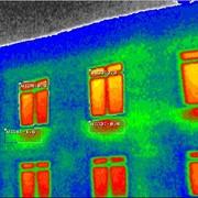 Тепловизионное обследование квартиры только термограмма фото