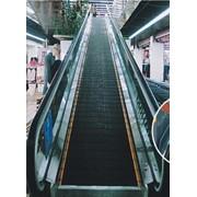 Эскалаторы и траволаторы, монтаж, наладка, техническое обслуживание. фото
