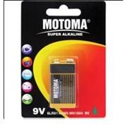 Батарейка Motoma LR-9V-1B - Alkalain фото