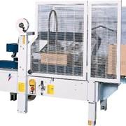 Заклейщик полуавтоматический картонных коробок клейкой лентой Startape 50 CF фото