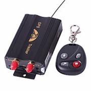 GPS трекер для автомобиля Zodiak 103B фото