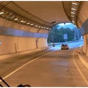Покрытие мостов, тоннелей и других промышленных объектов и сооружений фото