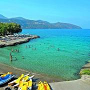 Отдых на острове Крит фото
