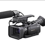 Цифровая профессиональная видеокамера Sony HXR-NX70P фото