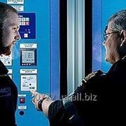 Линейка тренажеров машинного отделения производства «Транзас» Engine Room Simulator ERS 5000 фото