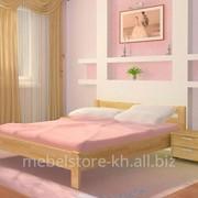 Кровать Рената 0.8 м фото