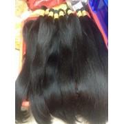 Натуральные волосы высокого качества фото