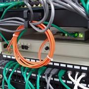 Проектирование, монтаж волоконно-оптических линий связи ВОЛС фото