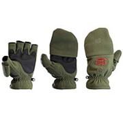 Перчатки-варежки Alaskan Colville р.XL хаки фото
