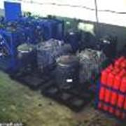 Пуско-наладка нефтегазового оборудования фото