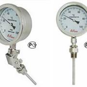 Термометры Hy-Lok SH4, SH6 фото
