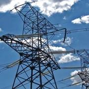 Металлоконструкции для энергетических установок фото