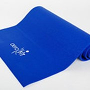 Коврик для йоги синий Aerofit Аерофит FT-YGM-5.8 фото