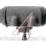 Цилиндр тормозной передний ГАЗ-53,3307, ГАЗ-66 задний (ОАО ГАЗ) 4301-3501040 фото